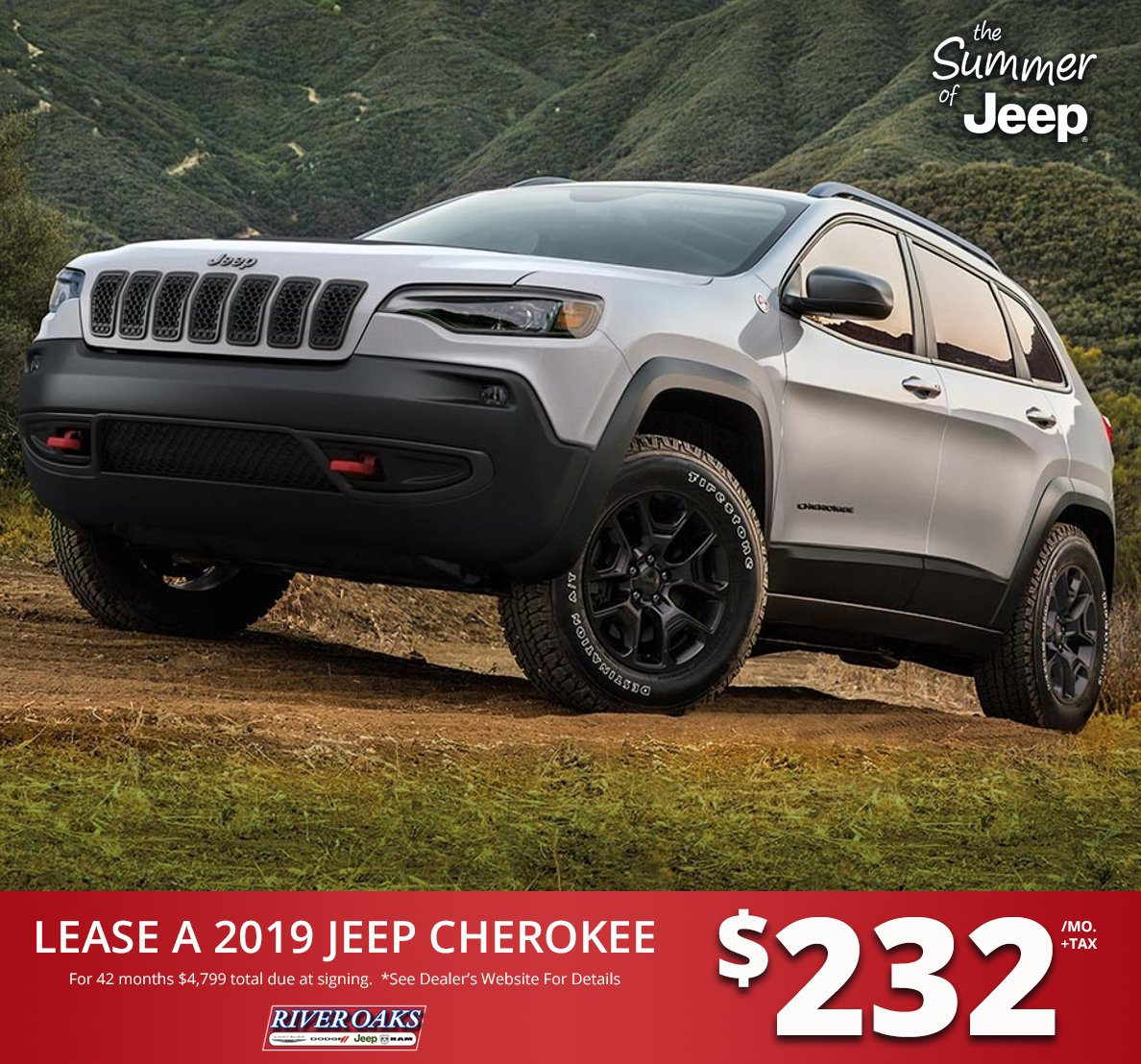 River Oaks Dodge >> River Oaks Chrysler Jeep Dodge Ram On Twitter Don T