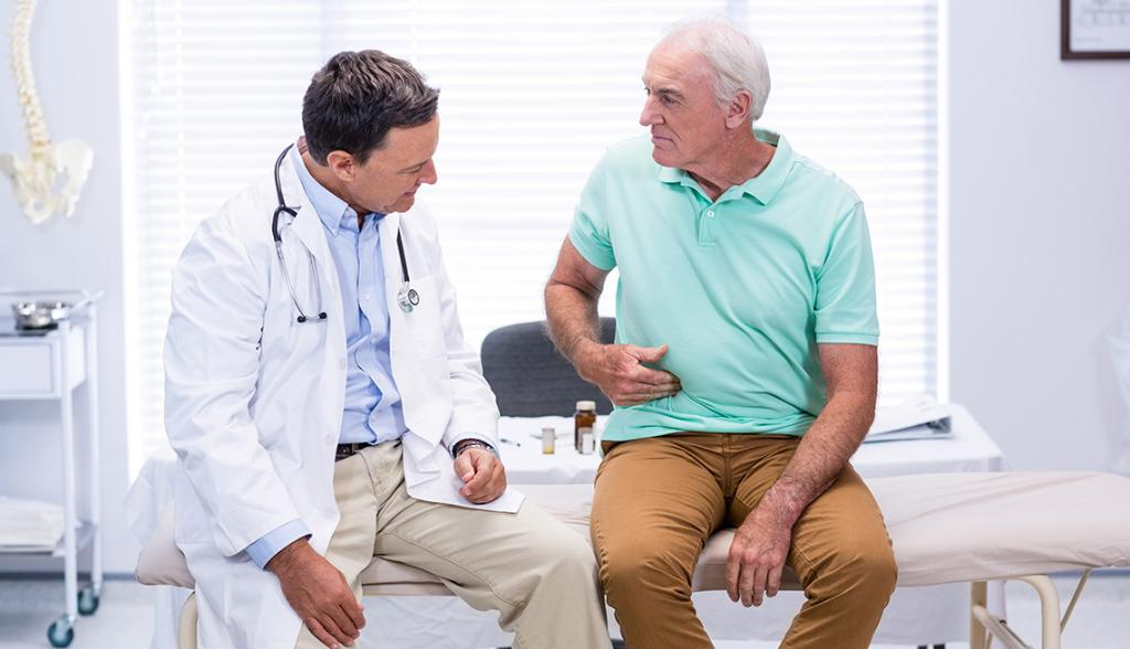 We spoke with doctors to get answers about some digestive issues that occur as you get older. Here are a few tips to get your digestive system back on track: http://spr.ly/6012ENPPa