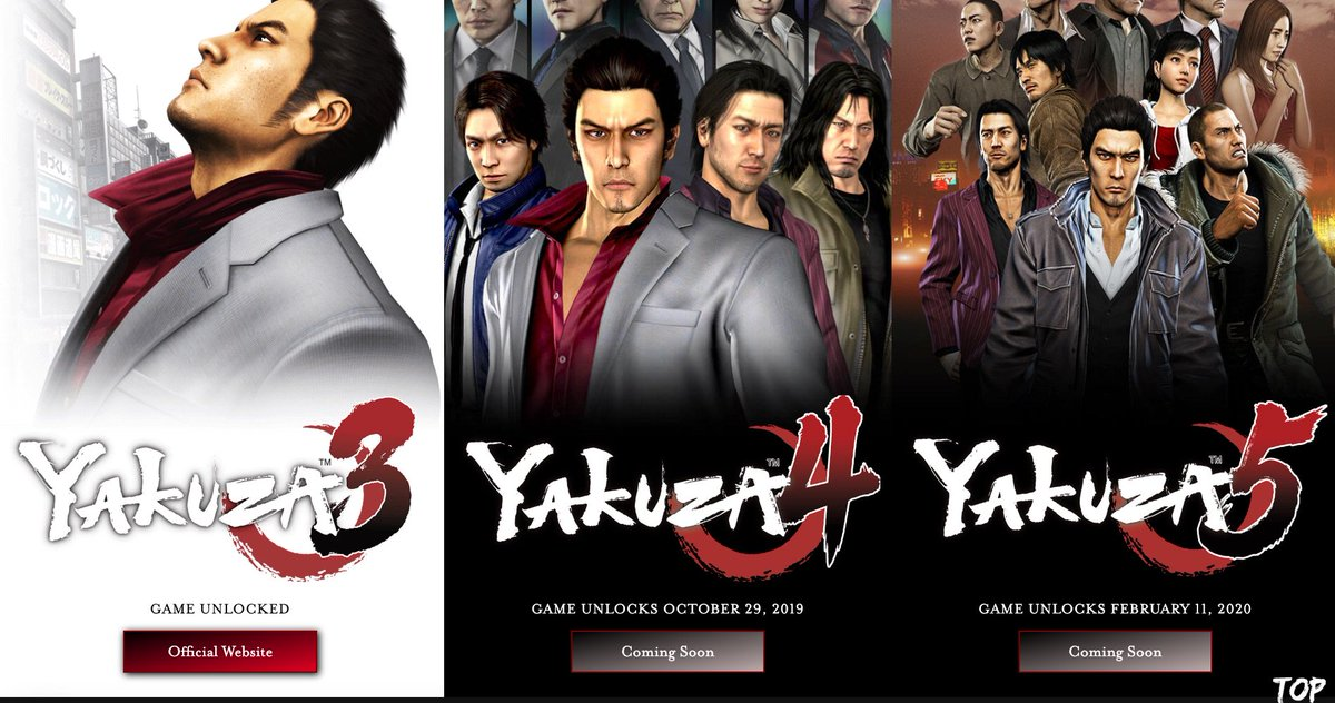 Image result for The Yakuza Remastered Collection