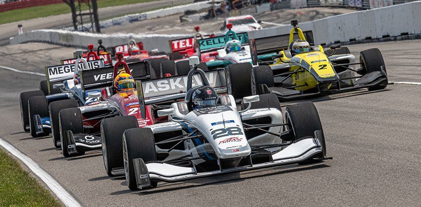 WEEKEND PREVIEW: @Oliver_Askew takes a 45-point lead into the final oval race of the season @WWTRaceway, with only five races remaining indylights.com/news/road-to-i… #RoadToIndy l #TeamCooperTire