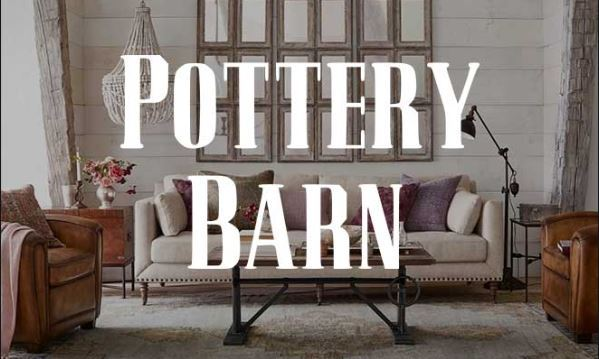 Pottery Barn Oak Brook Il Barn Decor