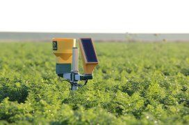 test Twitter Media - Rapid adoption of #ArtificialIntelligence in agriculture | The application of #AI in the agriculture market was valued at $600 million in 2018 and is expected to reach $2.6 billion by 2025  🌾 🍏 https://t.co/z78XpOv1xh   #tech #innovation #agriculture #usability https://t.co/y7OdpZUOkb