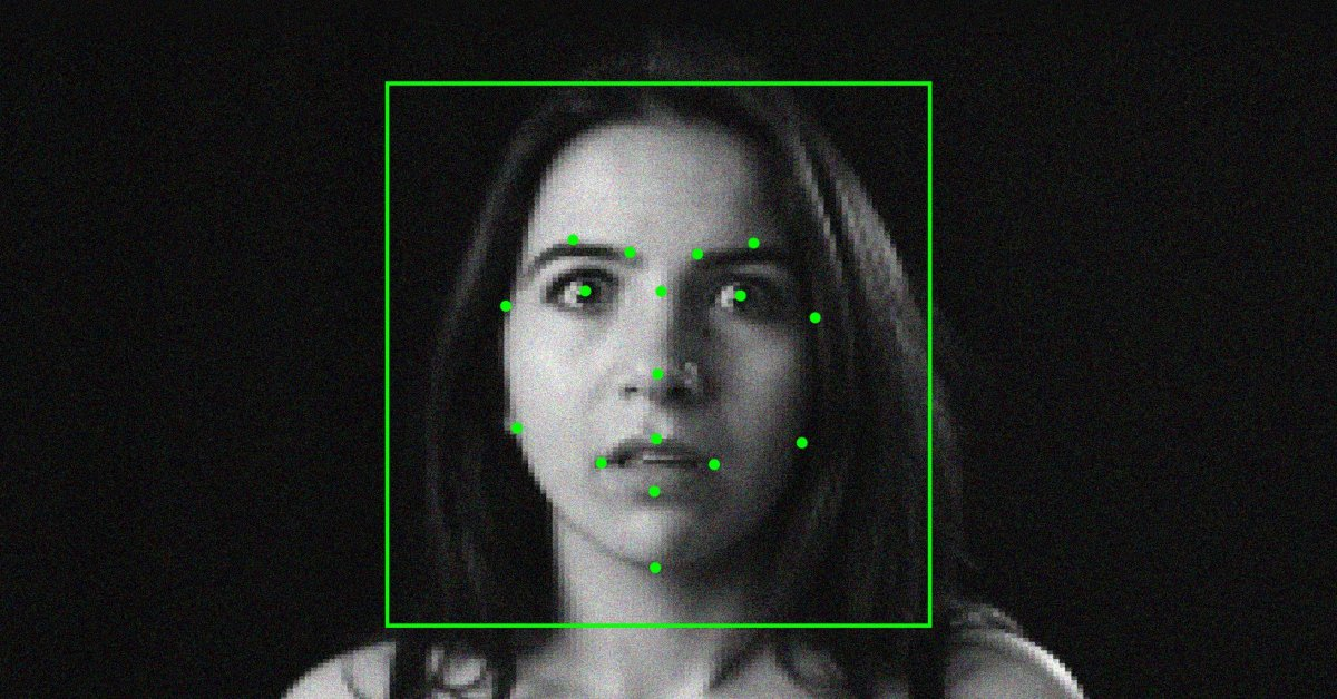 test Twitter Media - Amazon Says It Can Detect Fear on Your Face. You Scared? https://t.co/EE2VGjGQLJ #ai #ArtificialIntelligence #machinelearning #DeepLearning https://t.co/rU4vW8otfE