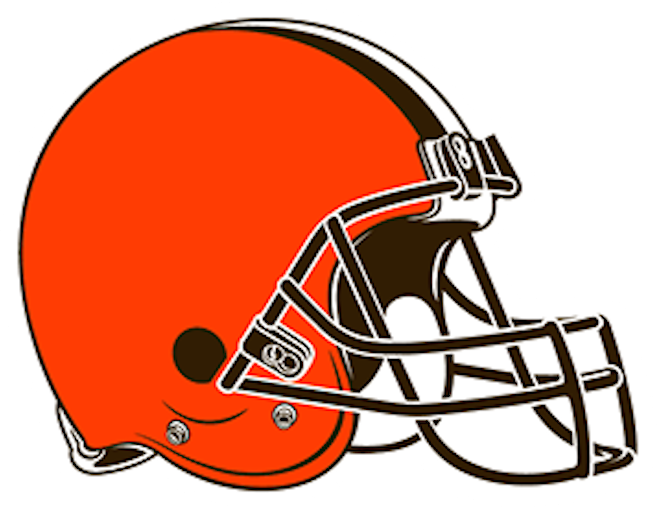 Are we really the bad boys of the NFL? Thats not for me to decide, but consider this - our friggin logo is a helmet thats been banned by the league. How u like them apples, @AB84?
