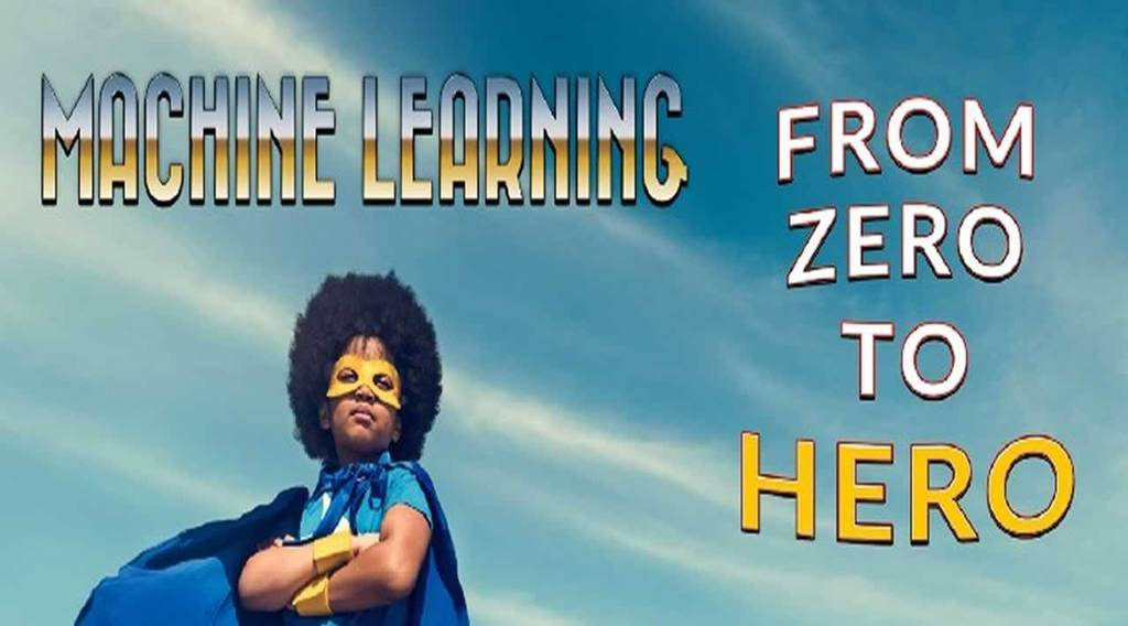 test Twitter Media - Machine Learning Zero to Hero  ☞ https://t.co/gH0dDDmv8b  #ai #DeepLearning https://t.co/rXML2aCNlX
