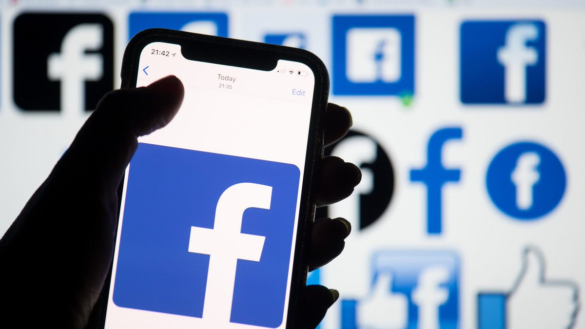 test Twitter Media - Facebook to allow users control #data websites share with social networkThe Irish Times Users will be able to see activity linked to browsing on other websites. https://t.co/O1n0Xo7StV #ArtificialIntelligence #Privacy #Toronto https://t.co/lFwS7j0SAj