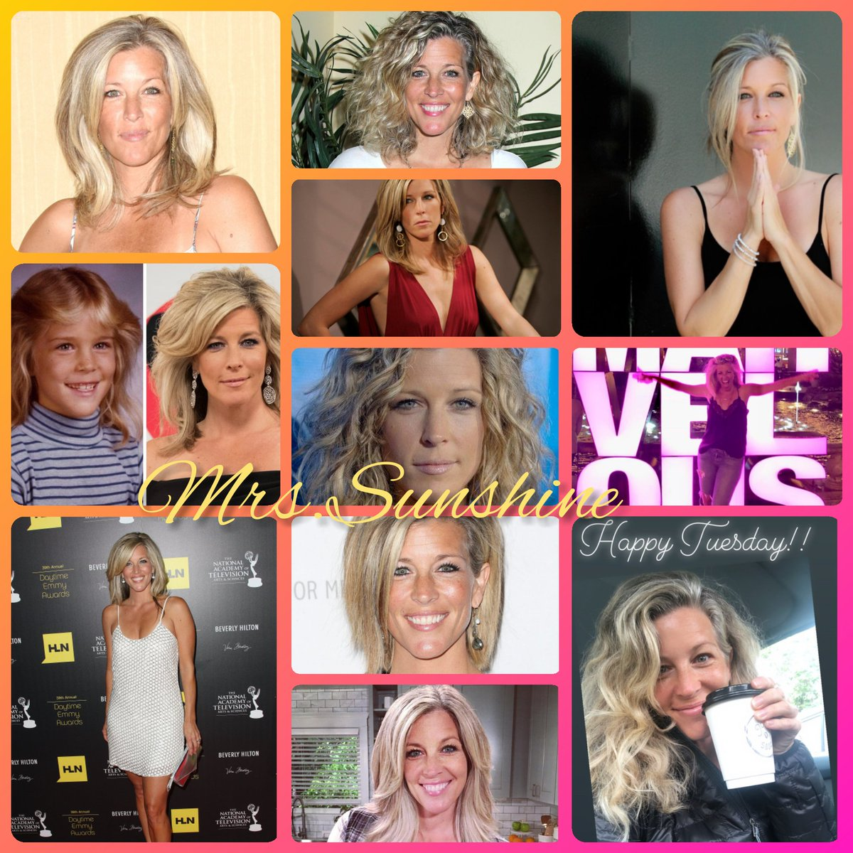 My Woman-Crush-Everyday Mrs. Sunshine @lldubs  nothing brings her down and she's such an strong woman.  She inspire and motivate me, is so beautiful inside and outside. Oh and she brighten every room she's in. I wish i could see her glow at the #BFF but I can't and that sucks. <br>http://pic.twitter.com/bOzkeVj2QG