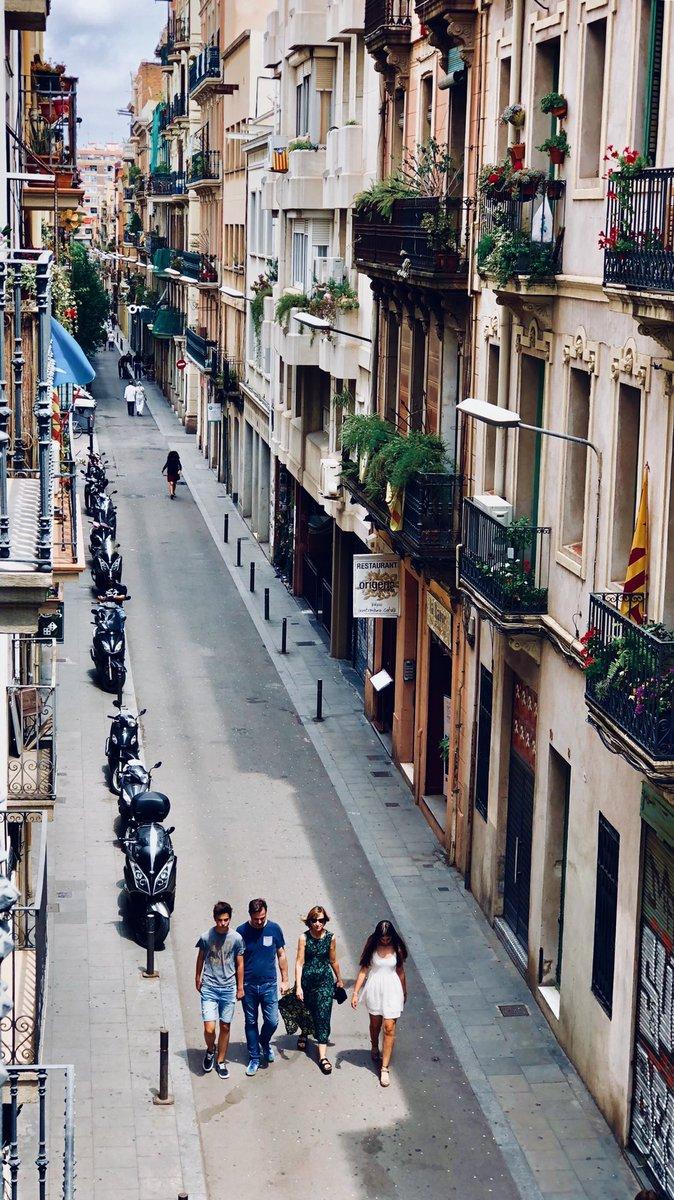 #اليوم_العالمي_للتصوير #برشلونة #مدريد