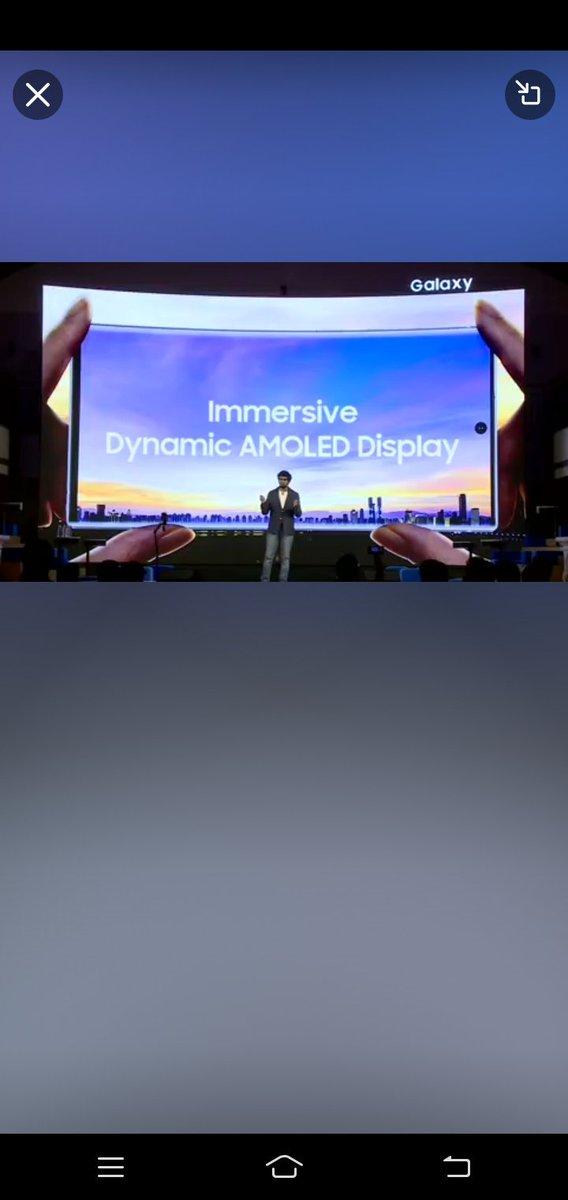 Next-level power is coming to India. Get ready to witness the launch of Samsung #GalaxyNote10  LIVE on Twitter. Don't miss it!  https://www. pscp.tv/w/cCwlRXR3LTg4 NTgzMjQ5NTU5NzU4MDI4OXwxeW9LTUVQWXBtUktRrHN5f6ajqAV_VM7FPZrsqckJyNbPLNlyQL-jUdBQ974=  … <br>http://pic.twitter.com/nNyDWCkEXW