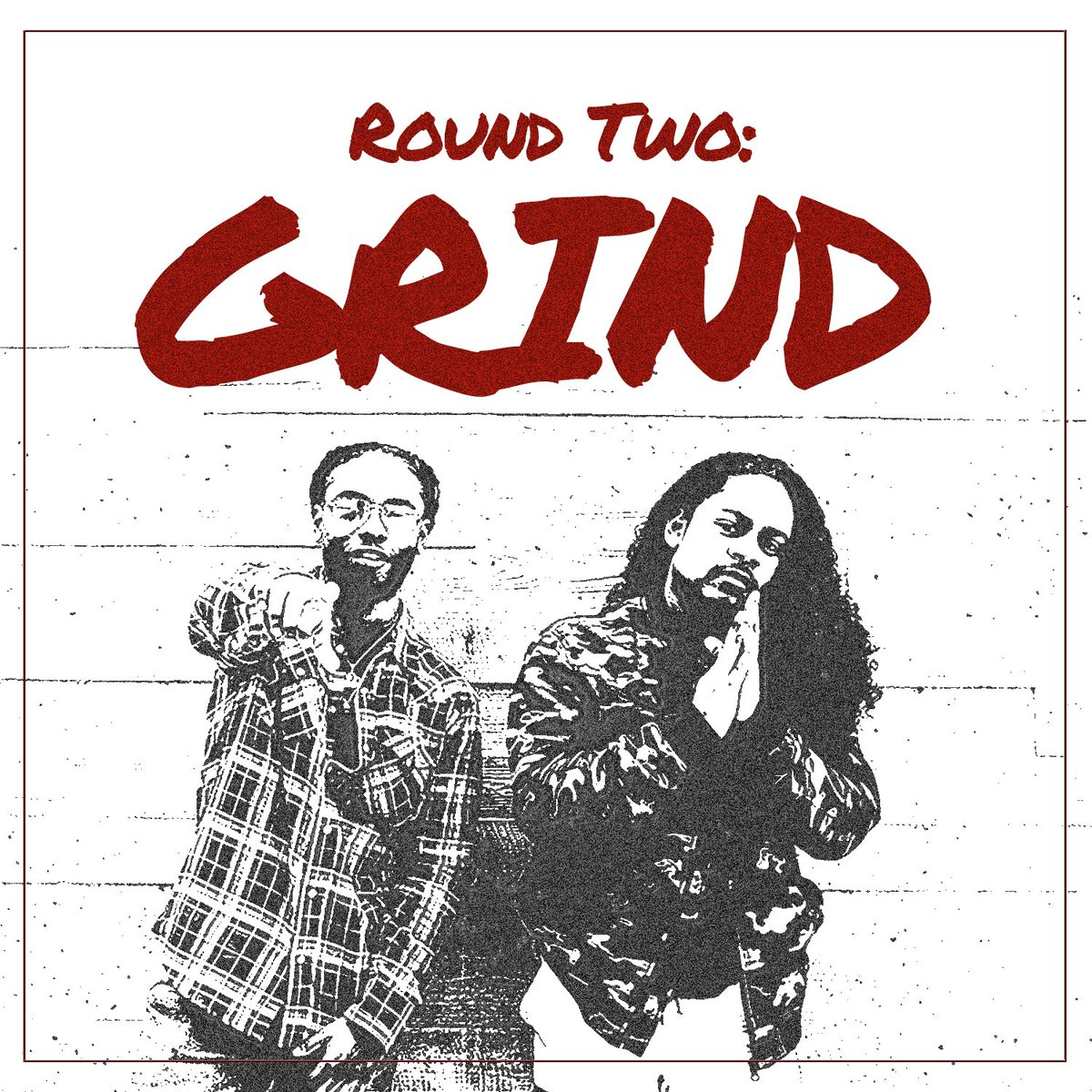 OUT NOW!!! Me and @FreeStreeb are back at it with Round Two bayybeeeeeeee!!!! #NewMusicAlert  Click the link to listen RIGHT NOW  https:// unitedmasters.com/king-kairo/r/A nK2hDaSdh6R  … <br>http://pic.twitter.com/66OMmWBcJF