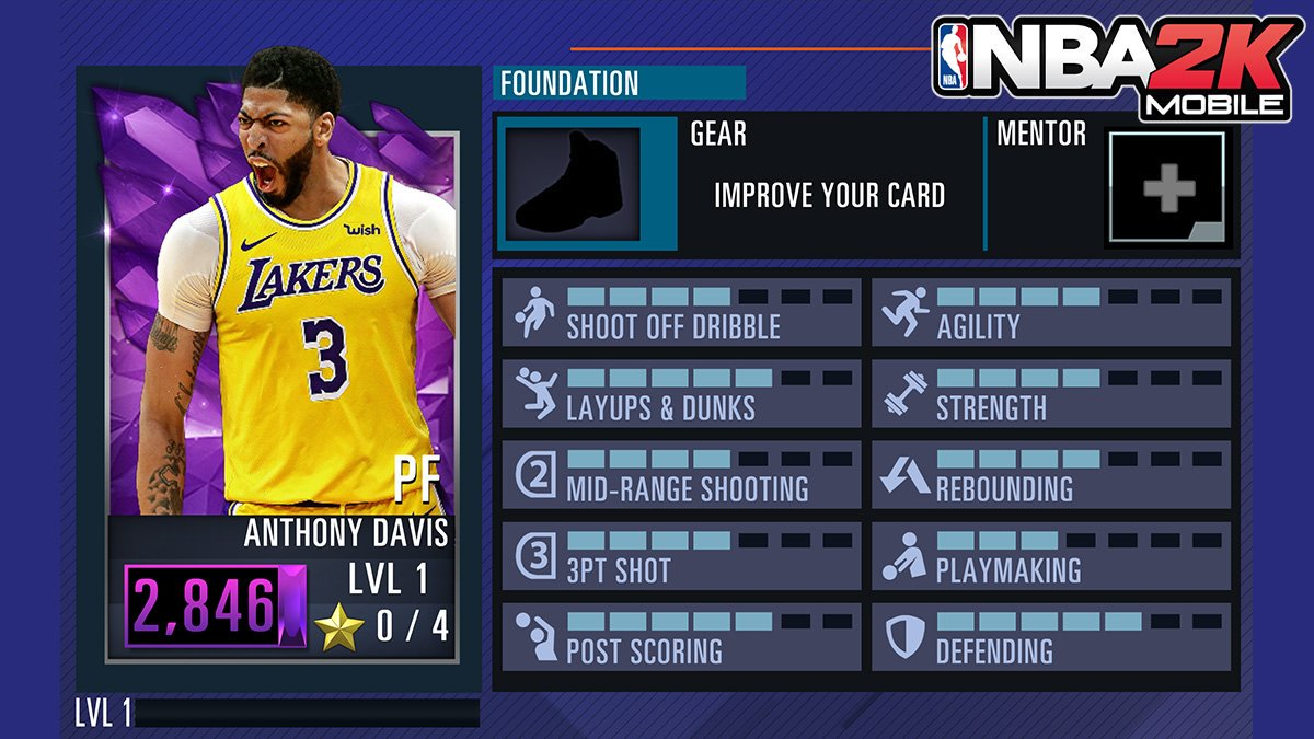 NBA 2K Mobile (@NBA2KMobile) | Twitter