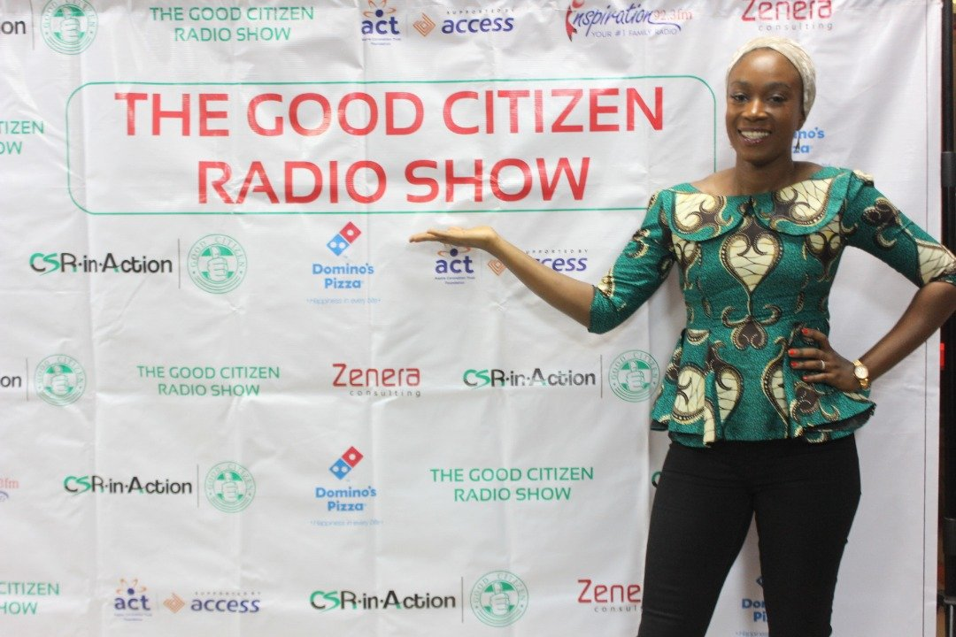 """We had tons of callers share superb insights on the #GoodCitizenNg show last week where we discussed """"Why Corporate Governance Fails; The Human Story.""""   Click here -  http:// bit.ly/gcRadio     to listen again. #RadioShow <br>http://pic.twitter.com/iZT8wyUcmw"""