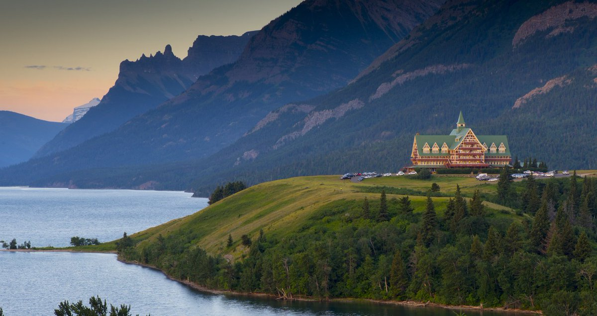 A5: This is from #Canada while I was working on a photo assignment.   #TTOT<br>http://pic.twitter.com/DftkmVmrBU