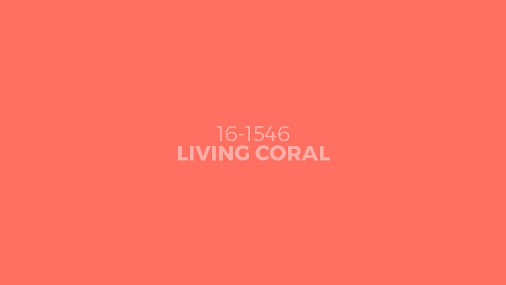 Are you looking for something a little livelier than a neutral corporate paint color? Consider Living Coral, @Pantone's 2019 Color of the Year It is meant to be a #Color that energizes and enlivens. Tell us what you think about it:  https:// hubs.ly/H0k17CJ0     <br>http://pic.twitter.com/bFCDanBOVo
