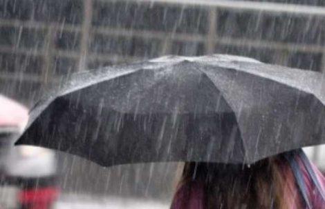 Ancora giorni di caldo, poi arrivano le piogge nel fine settimana - https://t.co/GDHQr7zuqU #blogsicilianotizie