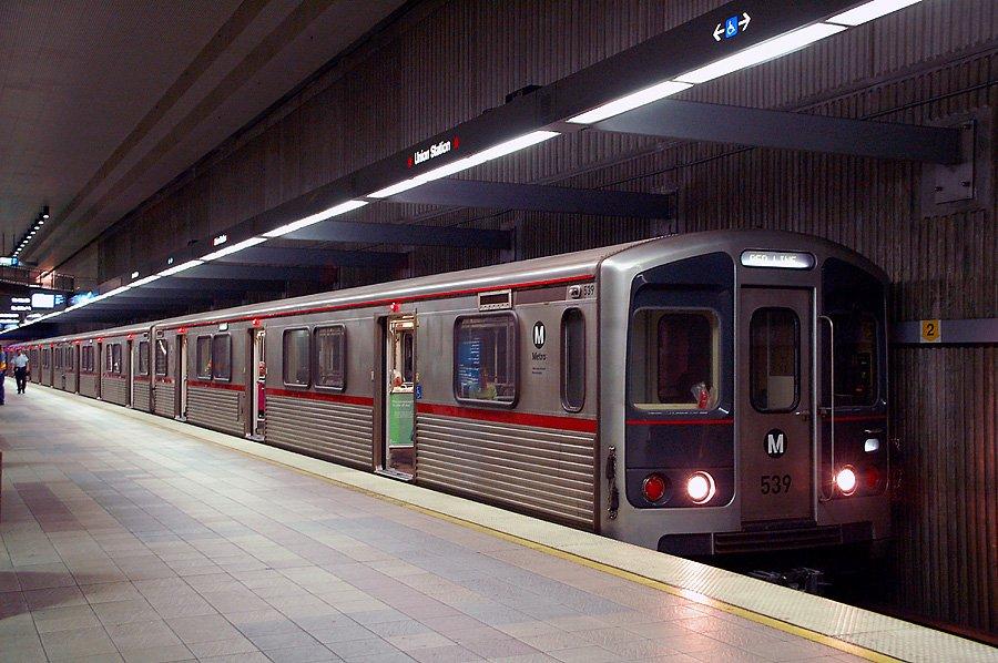 рудова фото метро лос анджелеса вымыть мылом, потом