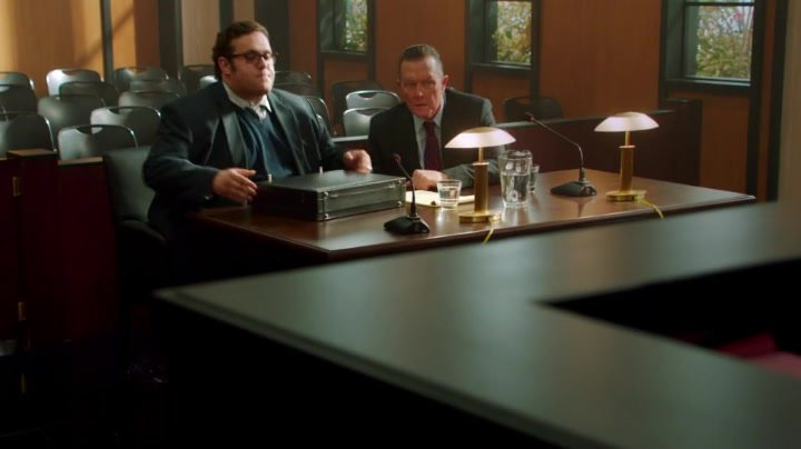 @CBSAllAccess @thegoodfight #Scorpion4NonViolence Sylvester Dodd Attorney At Law is the only Lawyer I would use. He's smart, resourceful, and he cares about his clients. @AriStidham @robertpatrickT2 are the best Lawyer/Client @CBS had. @PopTV has them now. @Viacom @ScorpionCBS