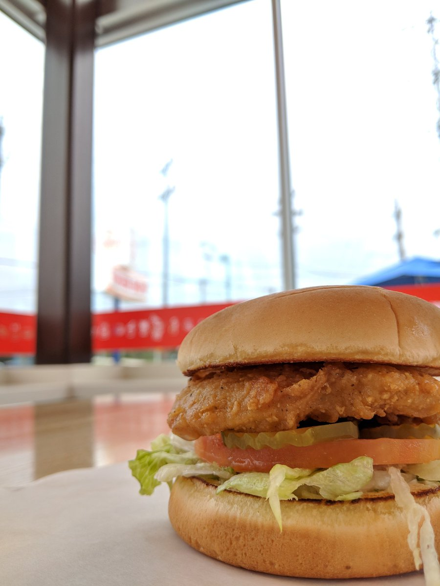 Burger Boy On Twitter Everyone Thinks Popeyes Chicken Sandwich Is The Best Kept Secret Little Do They Know Click to load the burgers on the grill and buns on the counter. burger boy on twitter everyone thinks