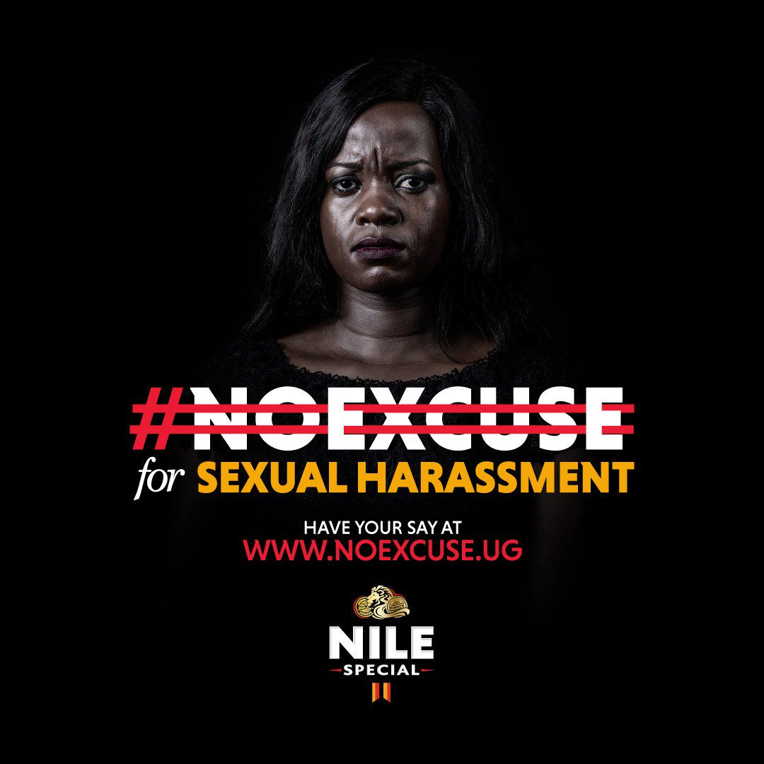 #NoExcuseaims to encourage us all to take collective responsibility for ending sexual harassment and violence. <br>http://pic.twitter.com/FvRePWvZwS