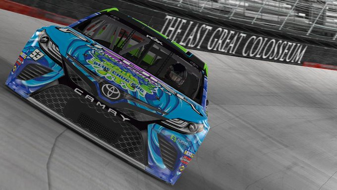 One race remains in the eNASCAR PEAK @iRacing Series regular season.  Who will advance to the Playoffs & who will see their title hopes fade? Coverage kicks off tonight at 9pm ET on https://t.co/wYn8Gos1it.