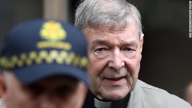 Former Vatican treasurer and disgraced Cardinal George Pell loses an appeal against his sexual assault conviction  https://cnn.it/2MuDD6o
