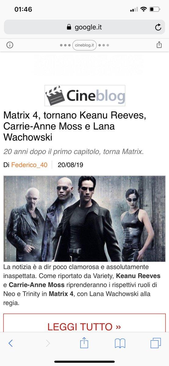 #Matrix4