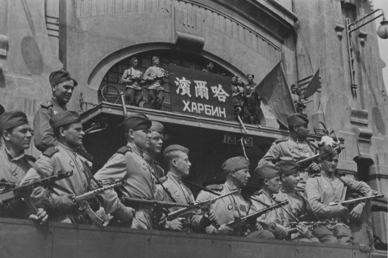 У России потребовали покаяния за разгром Японии