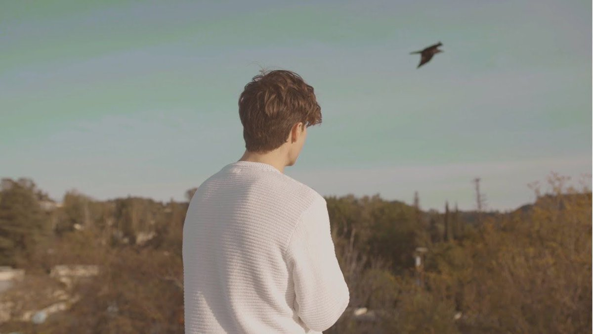 """Only 🚨 ONE WEEK until Spencer Sutherland ( @Spencermusic1 ) comes to Purgatory! Check out his new video for """"It May Sound Strange""""⬇ https://t.co/9YTPW1q2yG Now's the time to grab tickets: https://t.co/wR2nAtAYVL https://t.co/4kWi5nwwj5"""