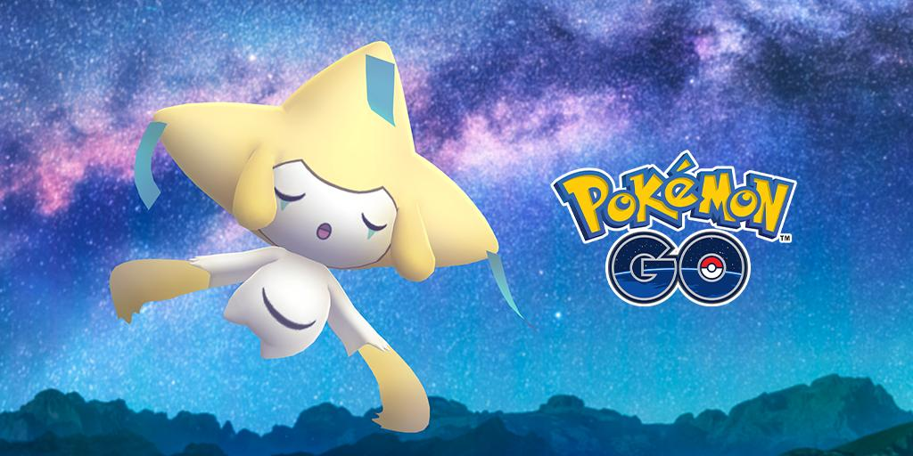 🌟 We're excited to announce that Jirachi is now available for ALL Trainers via Special Research! 🌟 Oh...but that's not all. The Ultra Bonus announcement is finally here!