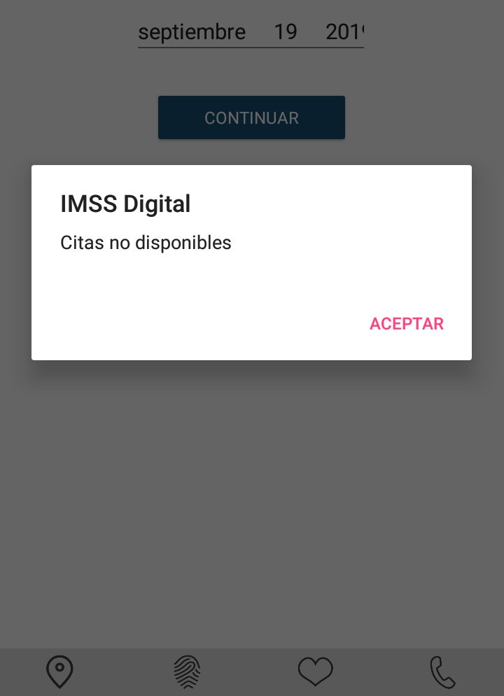 Imss Digital On Twitter Recuerde Que Usted Puede Solicitar