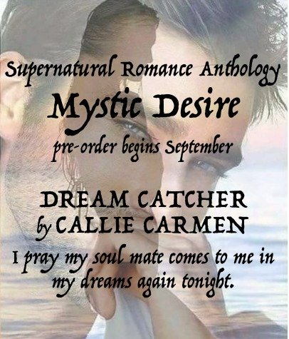 ParanormalRomance hashtag on Twitter
