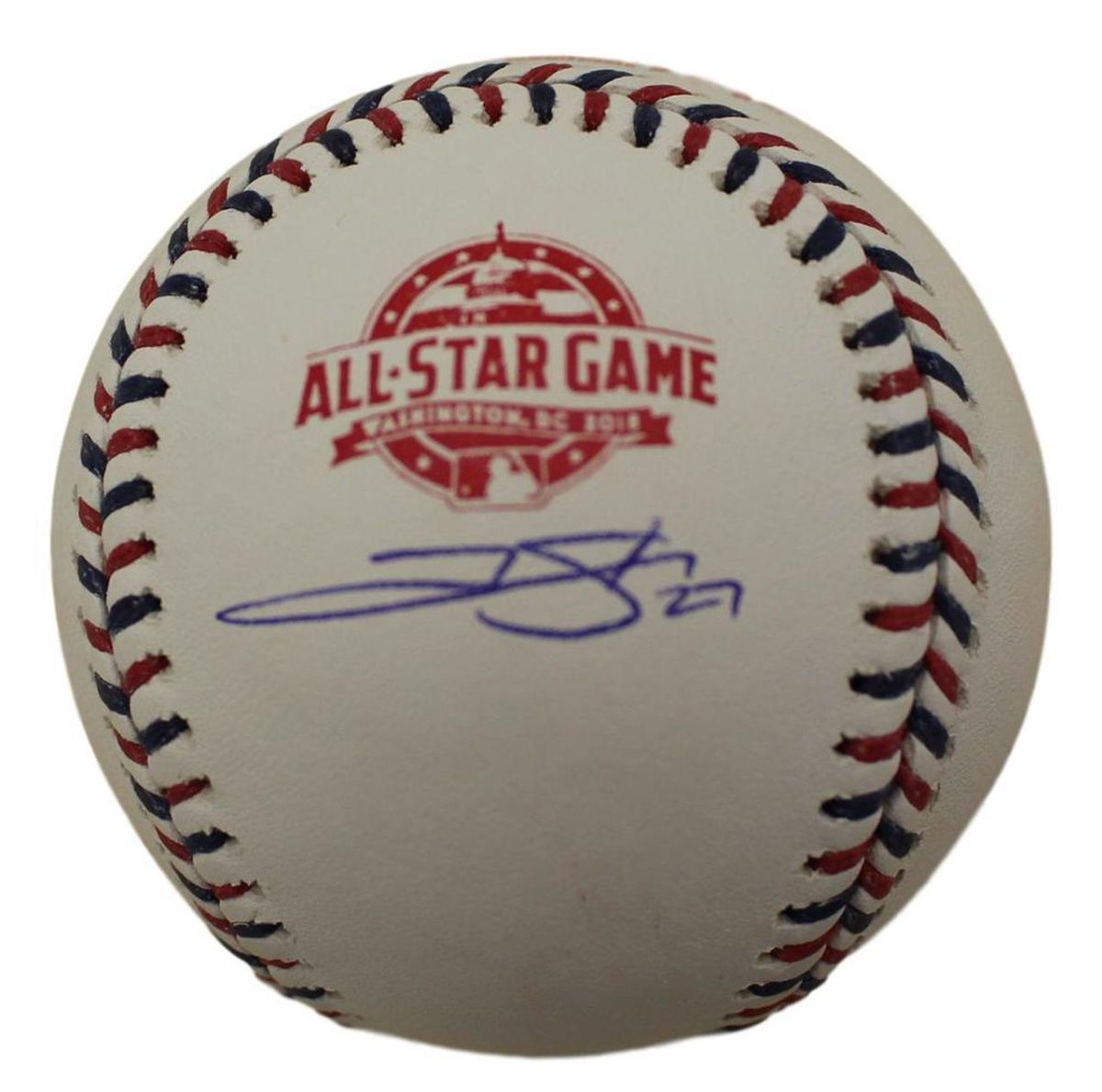Trevor Story Autographed All Star Game and Gold Glove Baseballs - limited supplies of each! - https://t.co/jn3YopvfiT #MLB #ColoradoRockies All balls come with COA! https://t.co/RXrmtLLUt2