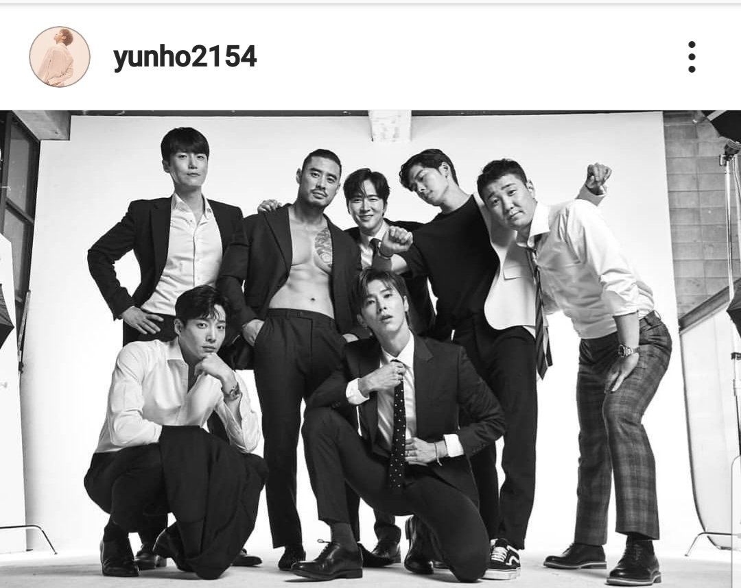 """Love this.. """"U-know content will continue to continue""""  we will be waiting for some more #Yunho #TVXQ  #TrueColors  #BROnTiPS #NissanLEAF  #MaxwellHouse<br>http://pic.twitter.com/6JGGhLr34F"""