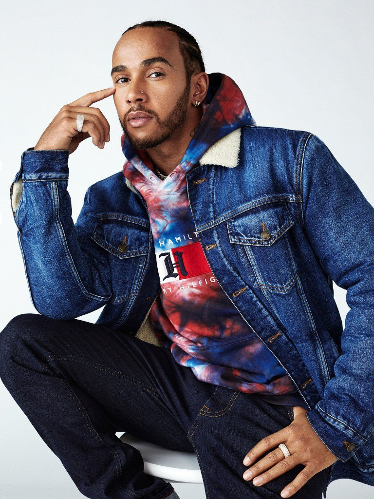 Sourcing Journal - Tommy Hilfiger's New Collaboration Mixes Denim With Athleisure https://t.co/akgGNsweaf https://t.co/V6sgB8eerS