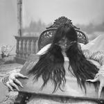 Image for the Tweet beginning: V Mag styled Billie Eilish