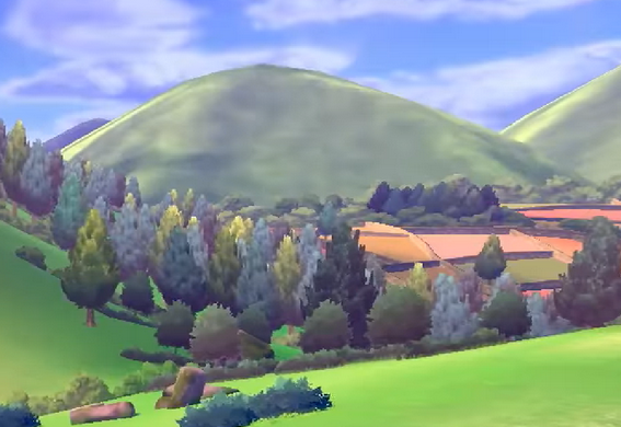 """""""Stop posting that tree! It's overused!""""  Then how about I post this hill instead?  #BringBackNationalDex <br>http://pic.twitter.com/2rP3VUjZcd"""