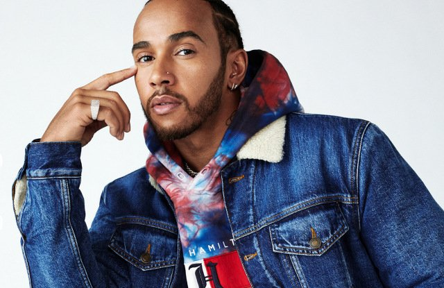 Hilfiger, Hamilton's Third Collection Has Updated Logo https://t.co/1AiKbTDd3c https://t.co/wi5cAWw6om