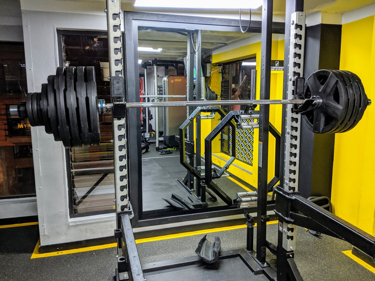 Try again. Again and again. #gym #motivation #lifting #health #fitness #karate #legday #ジム #空手 #健康 #ウェイトリフティング #フィットネス<br>http://pic.twitter.com/miTfBCvyFI
