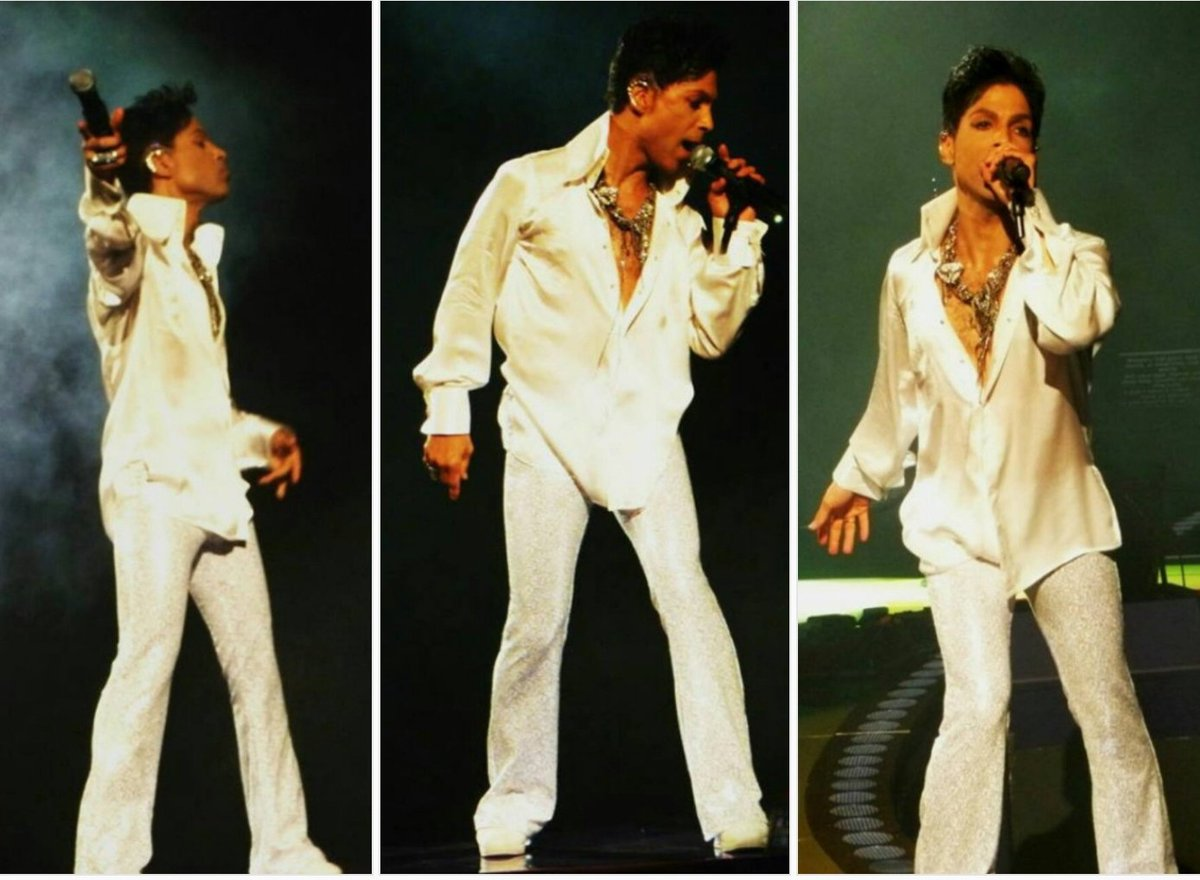 Let's Work !    #Prince4Ever  <br>http://pic.twitter.com/AonNJhX00j