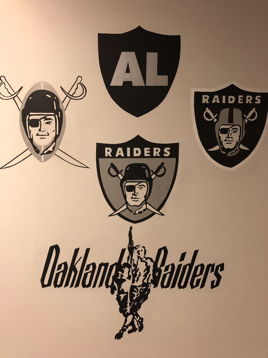 """SportsCenter opened the show with """"Drama at Raiders Camp"""". I was at practice and in the building all day today. There was ZERO drama. None! What a joke. Report on the news. Not everyday is a soap opera. Get back to the #LLWS #Raiders<br>http://pic.twitter.com/c8vvgOMp4k"""