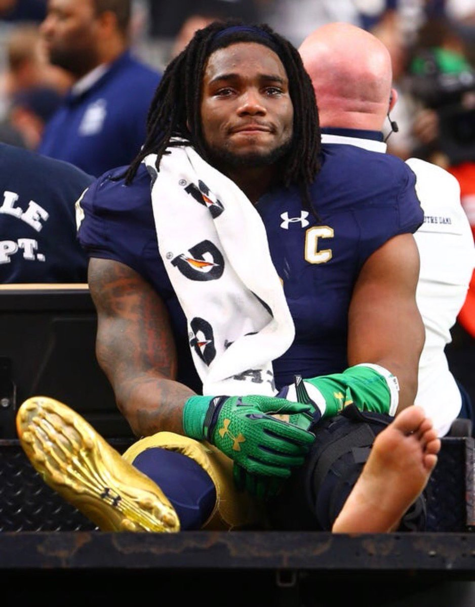 Jaylon Smith Posts Inspirational Message After Signing Huge Contract Extension