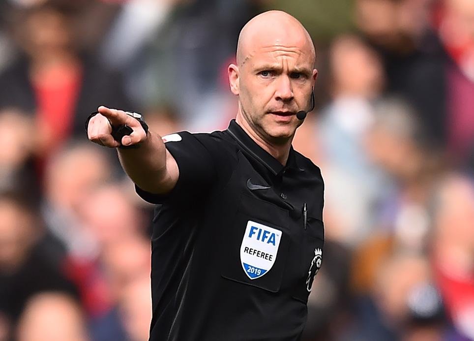 ICYMI - Match official appointments for #PL Matchweek 3 (23-25 August) 👉http://preml.ge/YD4mxk