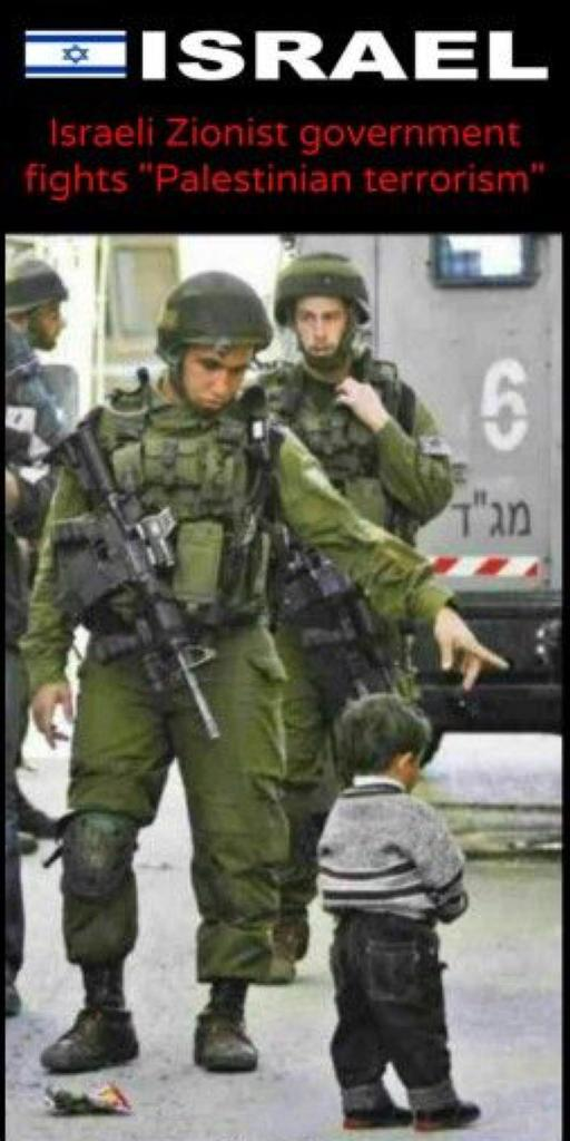 What israel's right to self defence looks like. Sick bastards. #FreePalestine #BDS <br>http://pic.twitter.com/qVcPAGvgWB