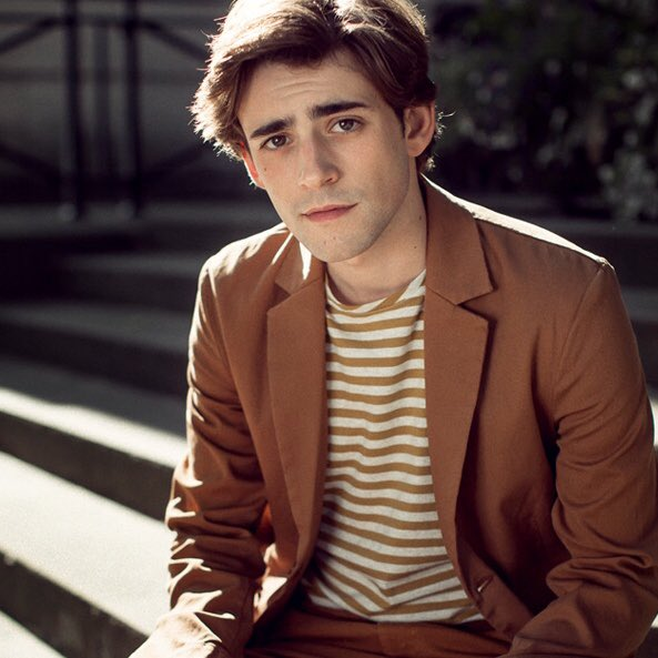 maybe if marvel cast charlie rowe as spider-man we wouldn't be here 😔