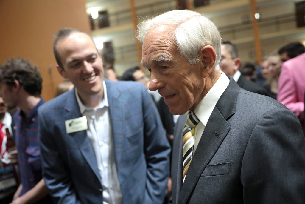 He cured my apathy. Hes the reason @YALiberty started. Hes the reason I met my wife. Hes why Ive dedicated my lifes work to the cause of LIBERTY. Happy 84th birthday @RonPaul. From all of us that youve inspired... Thank you. #MakeLibertyWin