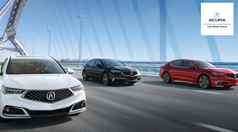 Dont let the aggressive details alarm you, the 2020 Acura TLX transitions smoothly with superior control. bit.ly/2JNOTbI