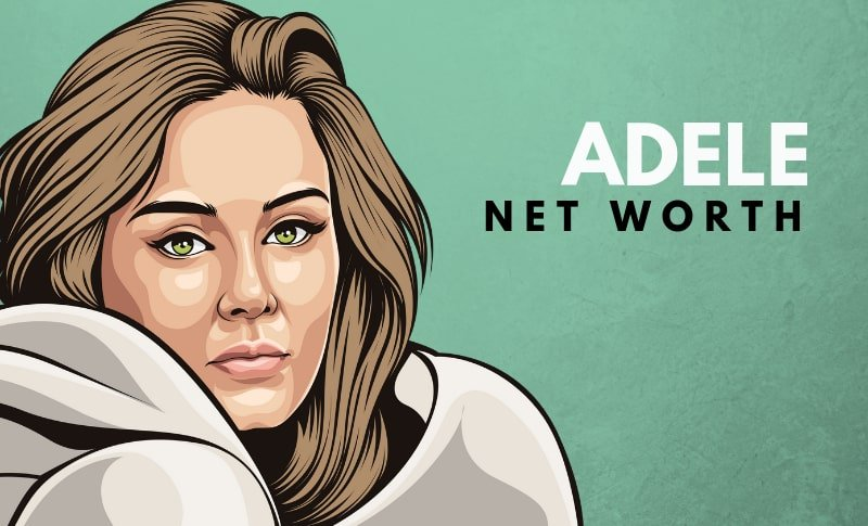 Adele Net Worth https://t.co/CcUVbBwy2z https://t.co/CCXAQP2D9n