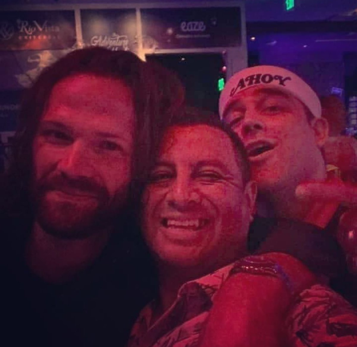 #newold—Jared+dudes—sdcc  https://www. instagram.com/p/B1ZvhcdAabX/ ?igshid=176y1gidwys77   … <br>http://pic.twitter.com/673qfyQ1Ft
