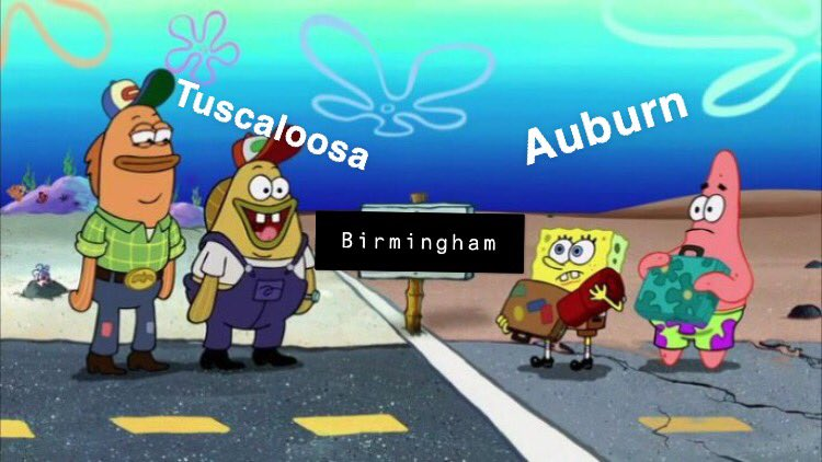 The state of Alabama explained to non-southerners <br>http://pic.twitter.com/4kQyupjKBS
