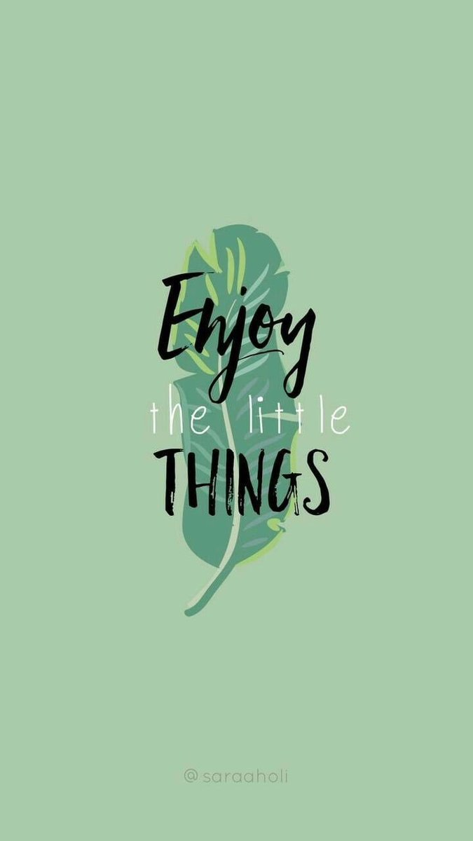 Enjoy the little things. #quoteoftheday <br>http://pic.twitter.com/PRY3uzsLrP